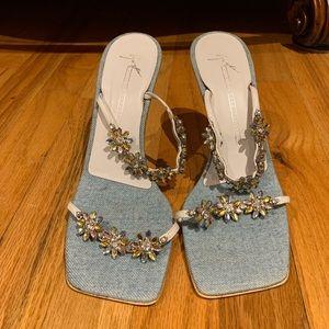 Giuseppe Zanotti Heels / Sandals